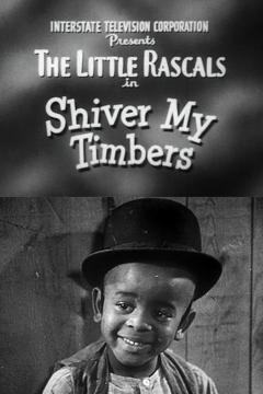 Best Family Movies of 1931 : Shiver My Timbers