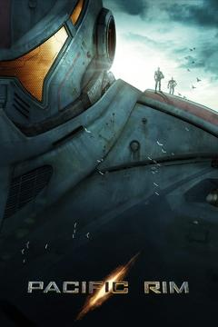 Best Science Fiction Movies of 2013 : Pacific Rim