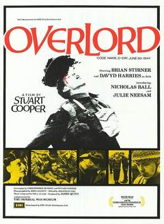 Best War Movies of 1975 : Overlord