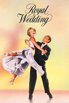 Best Comedy Movies of 1951 : Royal Wedding