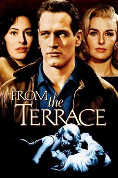 Best Romance Movies of 1960 : From the Terrace