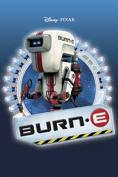 Best Family Movies of 2008 : BURN·E