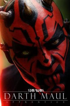 Best Science Fiction Movies of 2016 : Darth Maul: Apprentice
