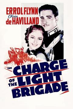 Best Drama Movies of 1936 : The Charge of the Light Brigade