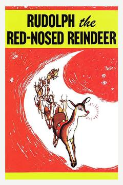 Best Fantasy Movies of 1948 : Rudolph the Red-Nosed Reindeer