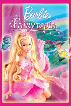 Best Animation Movies of 2005 : Barbie: Fairytopia