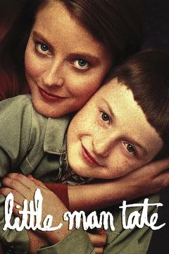 Best Family Movies of 1991 : Little Man Tate