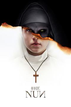 Best Mystery Movies of 2018 : The Nun