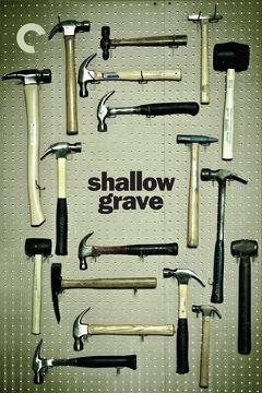 Best Crime Movies of 1994 : Shallow Grave