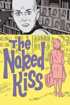 Best Crime Movies of 1964 : The Naked Kiss