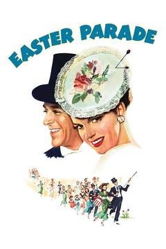 Best Comedy Movies of 1948 : Easter Parade