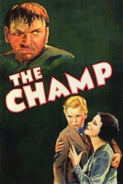 Best Drama Movies of 1931 : The Champ