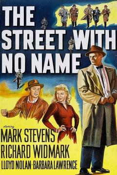 Best Action Movies of 1948 : The Street with No Name