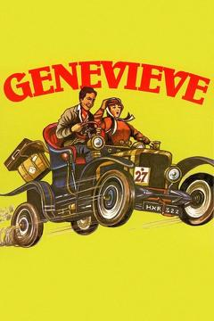 Best Comedy Movies of 1953 : Genevieve