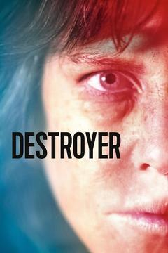 Best Crime Movies of 2018 : Destroyer