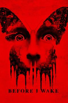 Best Horror Movies of 2016 : Before I Wake