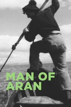 Best Documentary Movies of 1934 : Man of Aran