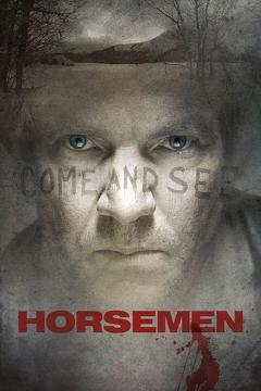 Best Mystery Movies of 2009 : Horsemen