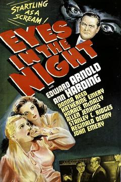 Best Crime Movies of 1942 : Eyes in the Night