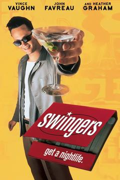 Best Comedy Movies of 1996 : Swingers