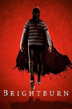 Best Horror Movies of 2019 : Brightburn
