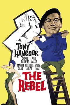 Best Comedy Movies of 1961 : The Rebel
