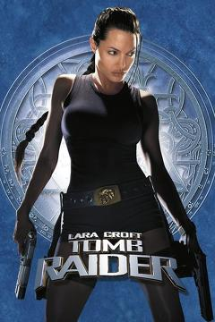 Best Adventure Movies of 2001 : Lara Croft: Tomb Raider
