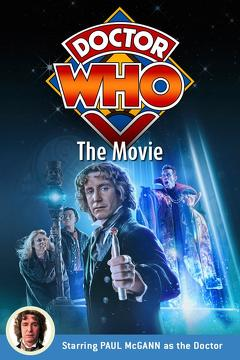 Best Tv Movie Movies of 1996 : Doctor Who