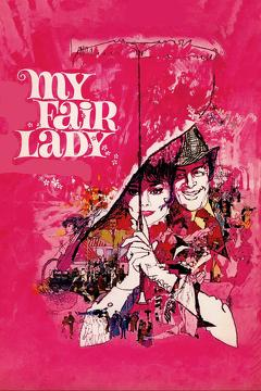 Best Drama Movies of 1964 : My Fair Lady