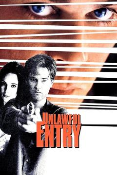 Best Mystery Movies of 1992 : Unlawful Entry