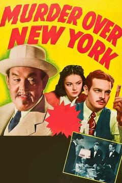 Best Thriller Movies of 1940 : Murder Over New York