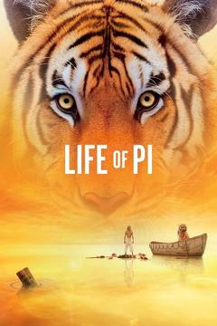 Best Drama Movies of 2012 : Life of Pi