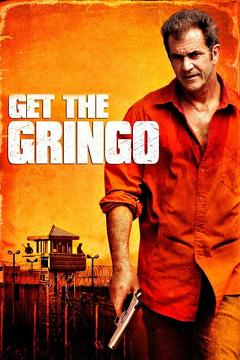 Best Crime Movies of 2012 : Get the Gringo