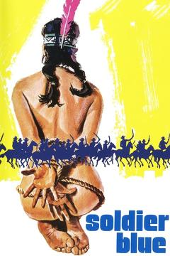 Best Action Movies of 1970 : Soldier Blue