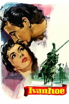Best Romance Movies of 1952 : Ivanhoe