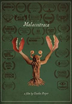 Best Horror Movies of 2018 : Malacostraca