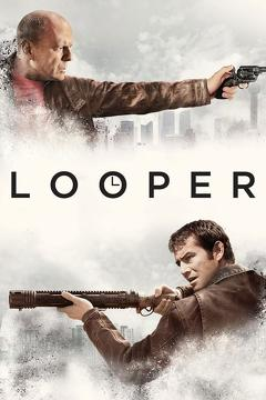 Best Thriller Movies of 2012 : Looper