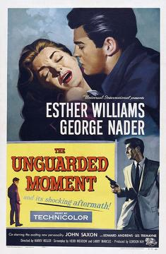 Best Mystery Movies of 1956 : The Unguarded Moment