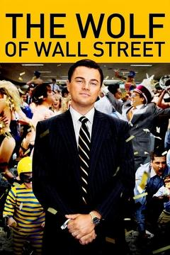 Best Crime Movies of 2013 : The Wolf of Wall Street