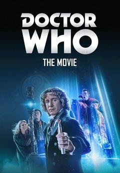Best Science Fiction Movies of 1996 : Doctor Who