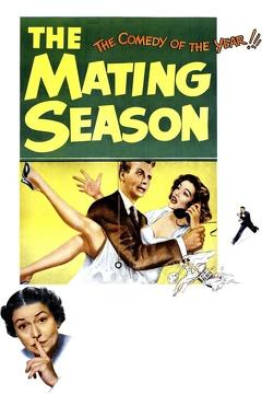 Best Comedy Movies of 1951 : The Mating Season