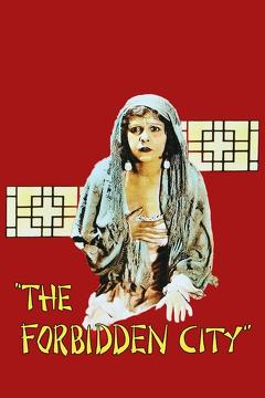 Best Romance Movies of 1918 : The Forbidden City