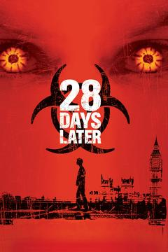 Best Science Fiction Movies of 2002 : 28 Days Later