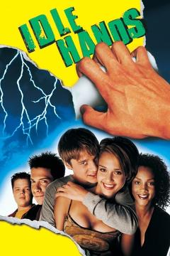 Best Horror Movies of 1999 : Idle Hands
