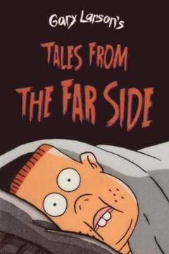 Best Animation Movies of 1994 : Tales from the Far Side
