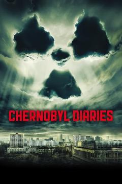 Best Thriller Movies of 2012 : Chernobyl Diaries