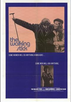 Best Crime Movies of 1970 : The Walking Stick
