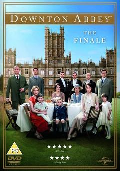 Best Tv Movie Movies of 2015 : Downton Abbey: Christmas Special 2015