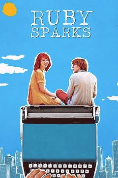 Best Romance Movies of 2012 : Ruby Sparks