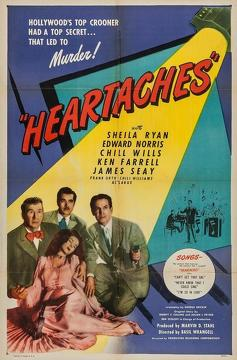 Best Mystery Movies of 1947 : Heartaches
